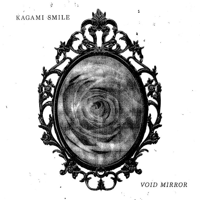 Image of Kagami Smile - Void Mirror