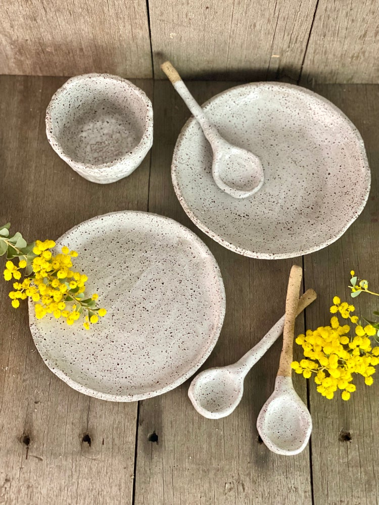 Image of Rustic spoons