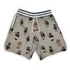 Polo Bear Shorts