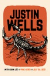 LIMITED TO 30/SIGNED Justin Wells 7.26.21 Pono Acres Poster