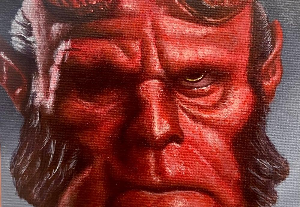 "Image of ""Hellboy"""