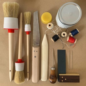 Image of Tools and Materials