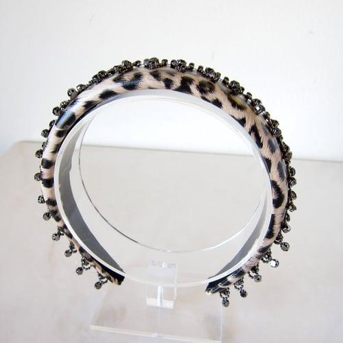 Image of Luxe Kitten headband