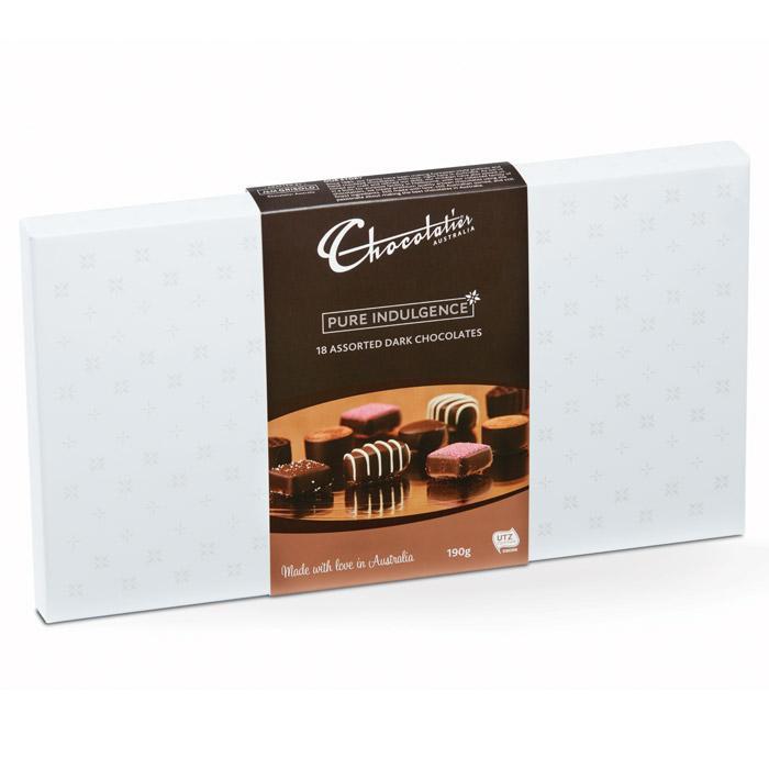 Image of Dark Chocolate Decadence - 190g