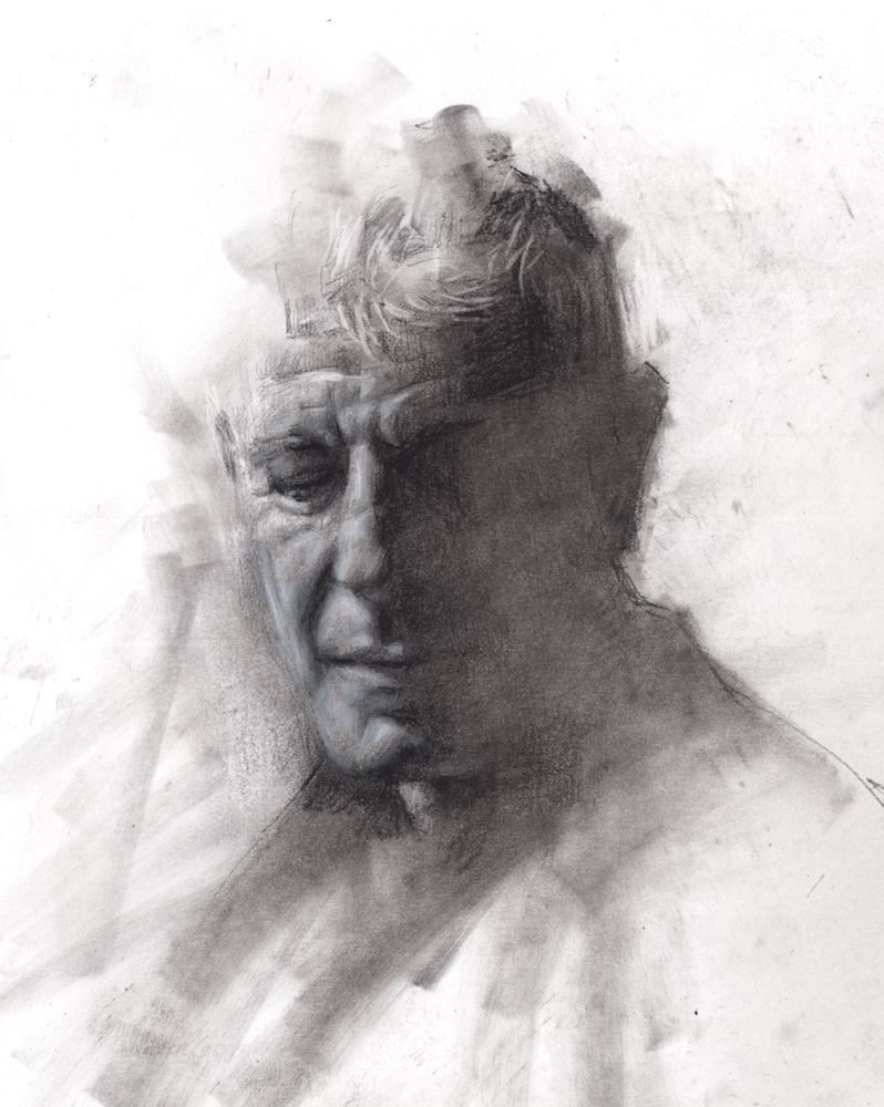 Image of ORIGINAL Anthony Bourdain