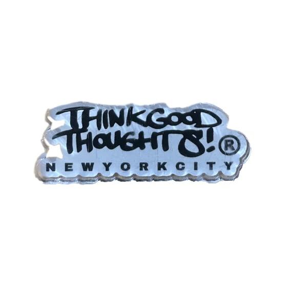 Image of Original Logo Pin