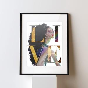 Image of POSE – Prints