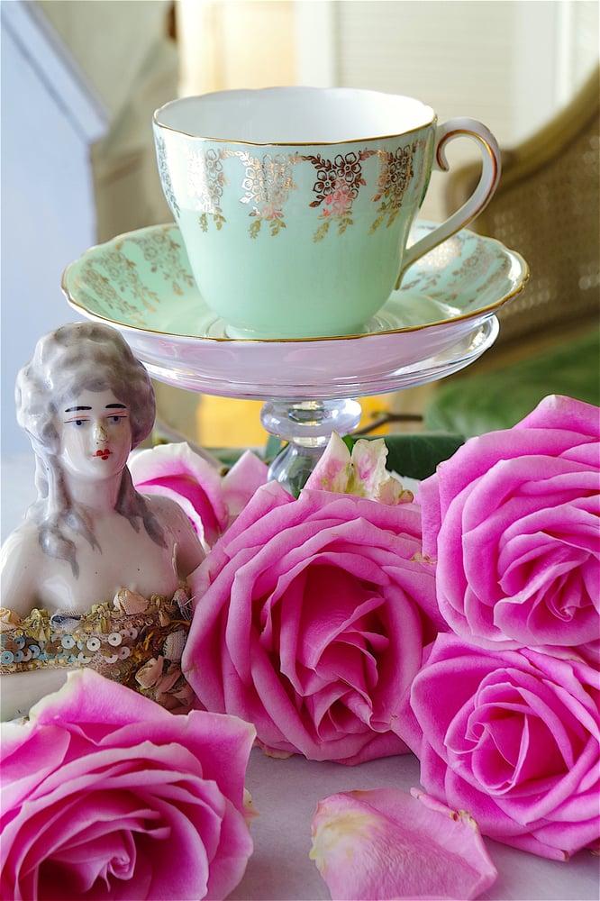 Image of Mint Tea