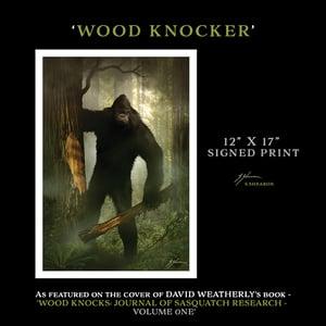 WOOD KNOCKER