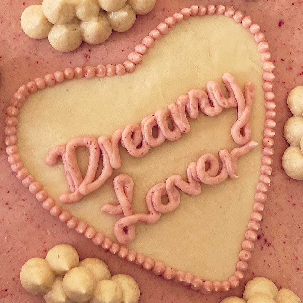 Image of Dreamy Lover Cloud Cake