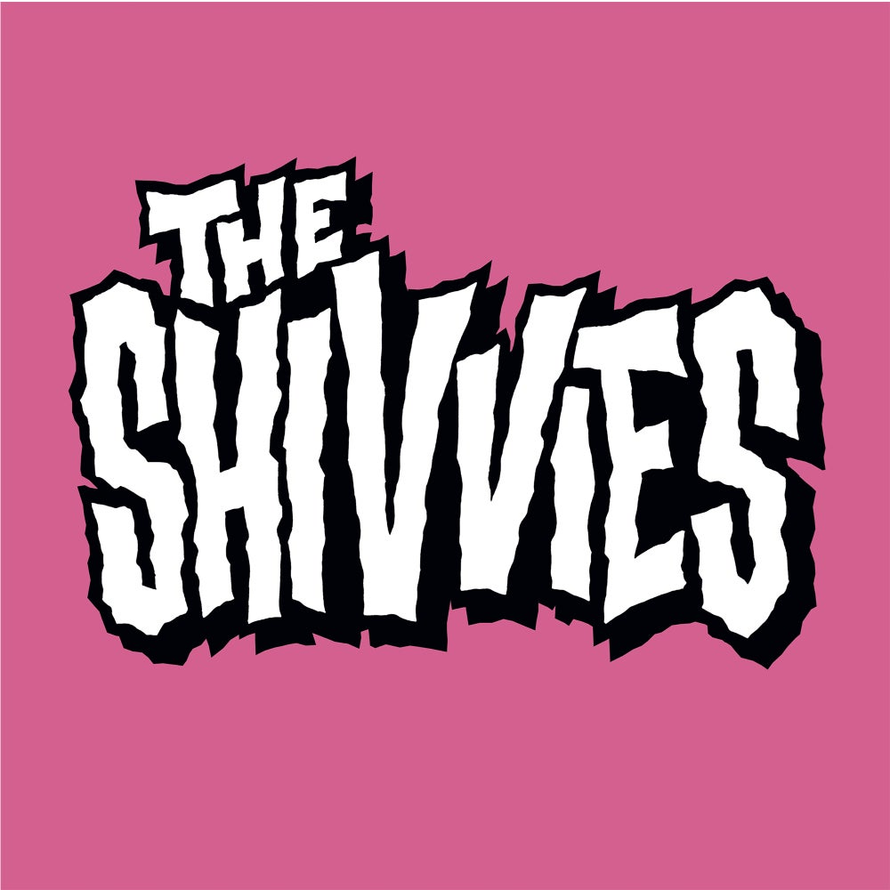 Image of PREORDER - The Shivvies - S/T Lp