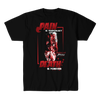 REBECCA PAYNE-DEATH IS FOREVER SHIRT
