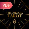 The Arcana Tarot ✦ Companion Guidebook (PDF)