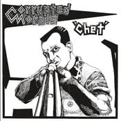 "Image of Corrupted Morals – Chet 12"" (pink vinyl)"