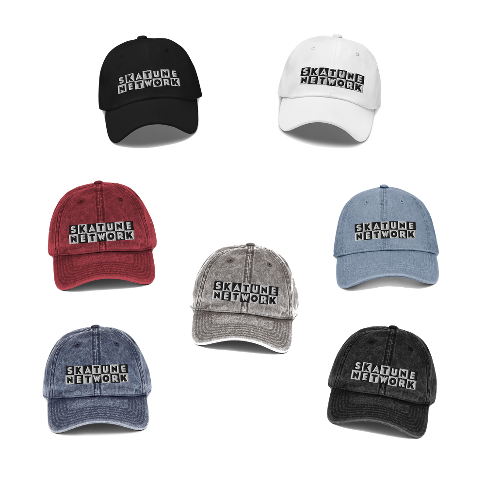 Image of CLASSIC LOGO | Dad Hats