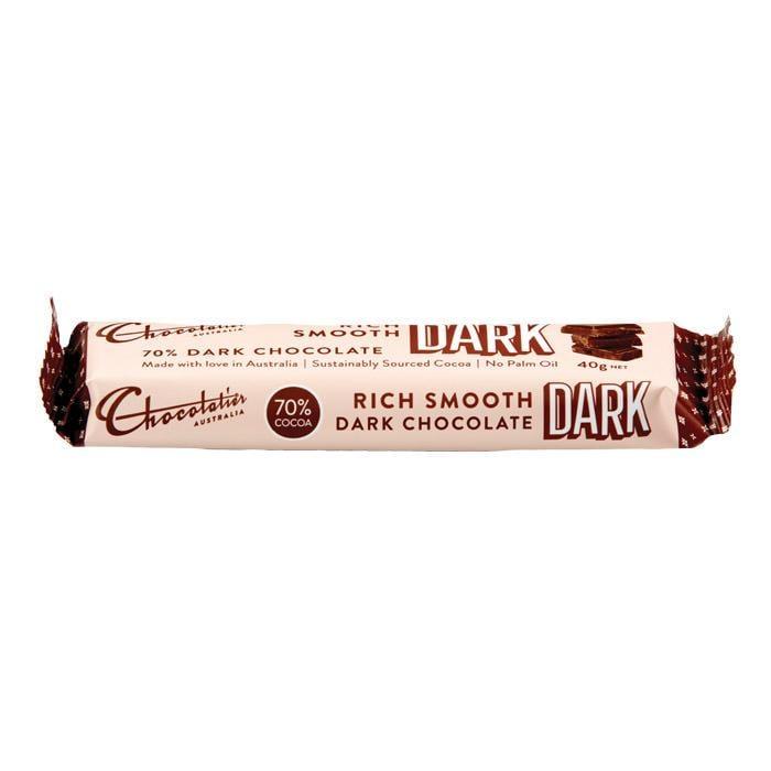 Image of Dark Chocolate Bar 40g