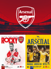 SEASONAL PROGRAMME SUBSCRIPTION 2021/22  | INCLUDING FREE PRIZE DRAW ENTRY | REST OF WORLD