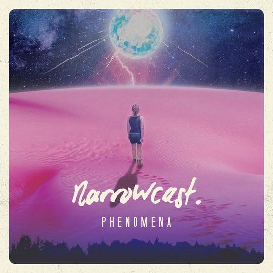 "Image of Narrowcast - Phenomena 7"""