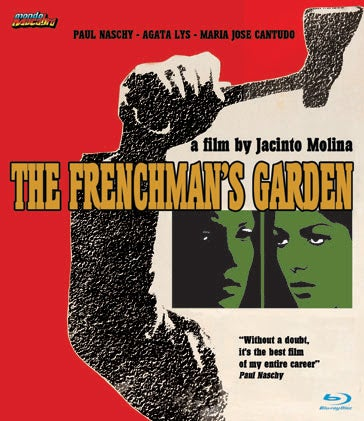 Image of THE FRENCHMAN'S GARDEN - RETAIL EDITION