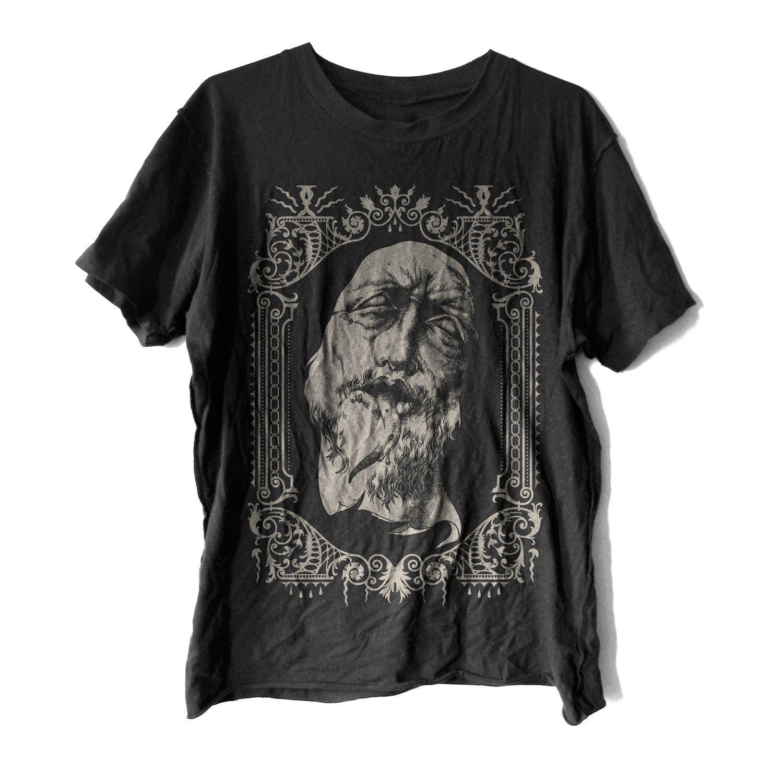 Image of Ascension Into Oblivion Shirt
