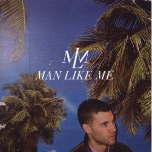 Image of MAN LIKE ME Debut Album (2009)