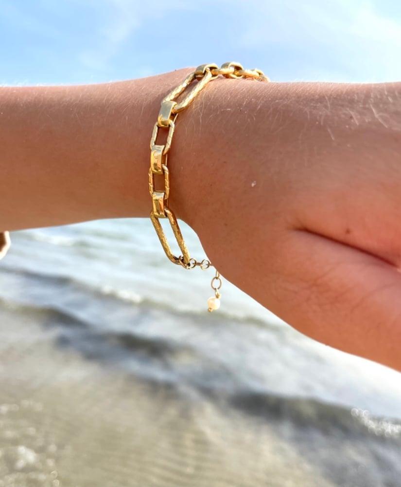 Image of Chunky two Bracelet