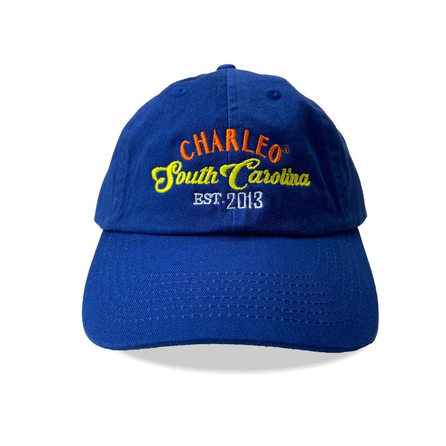 Image of The Charleo, South Carolina Dad Hat