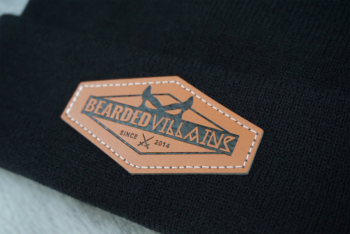 Image of TIMELESS BEANIE