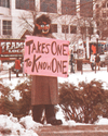 Posters of the Wisconsin Union Solidarity Protests