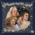 Shannon and the Clams - Year Of The Spider (Midnight Wine)