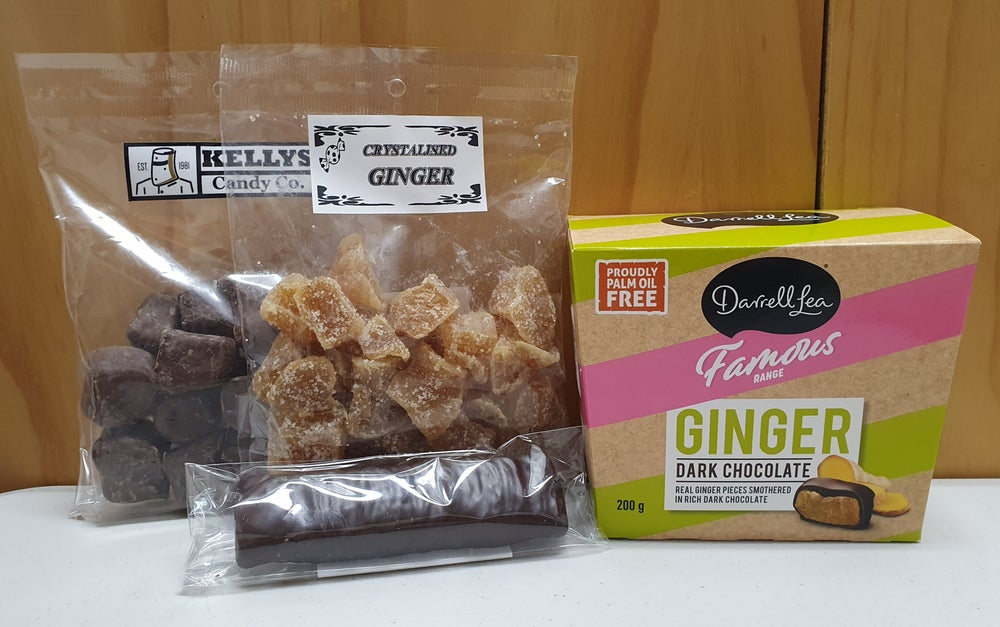 Image of Addicted to Ginger Gift Bag