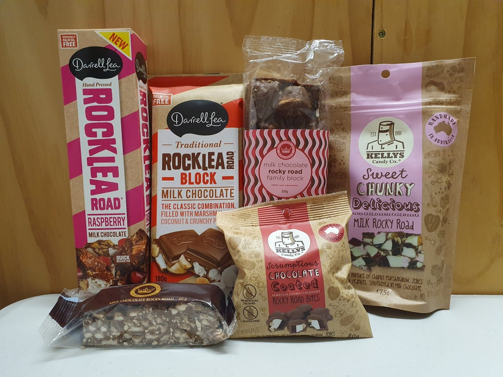 Image of Addicted to Rocklea Road Gift Bag