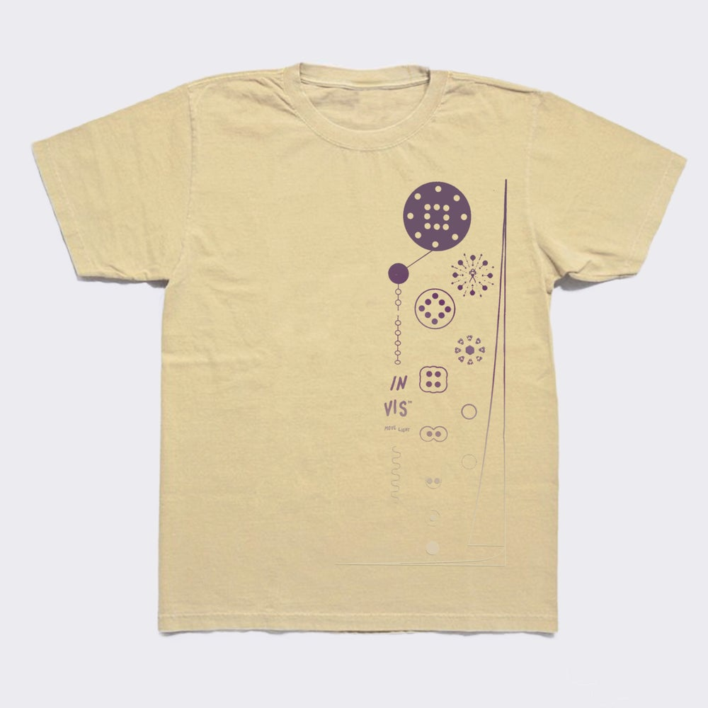 """Image of """"CARBON MESSAGE"""" T-Shirt"""