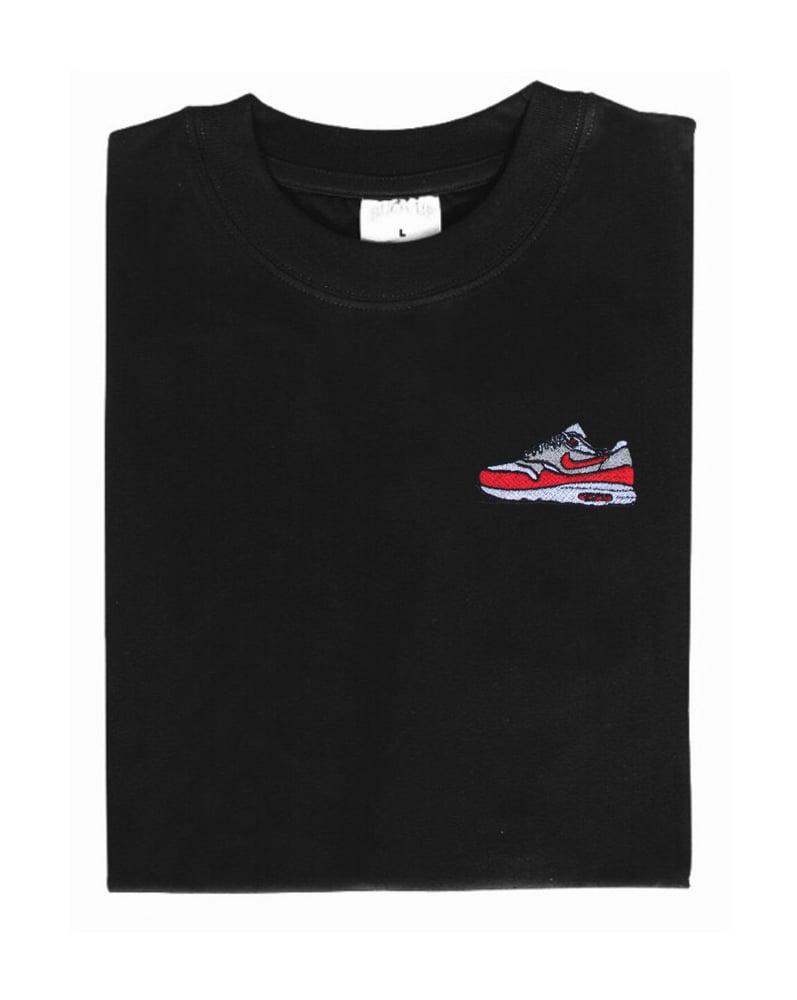 Image of Camiseta bordada Air Max