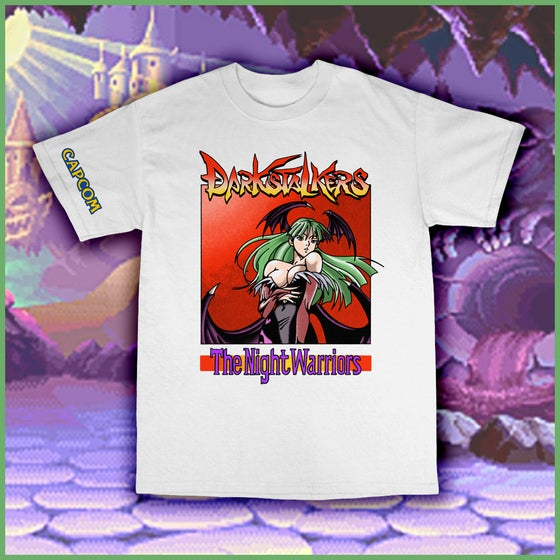 Image of Morrigan Shirt