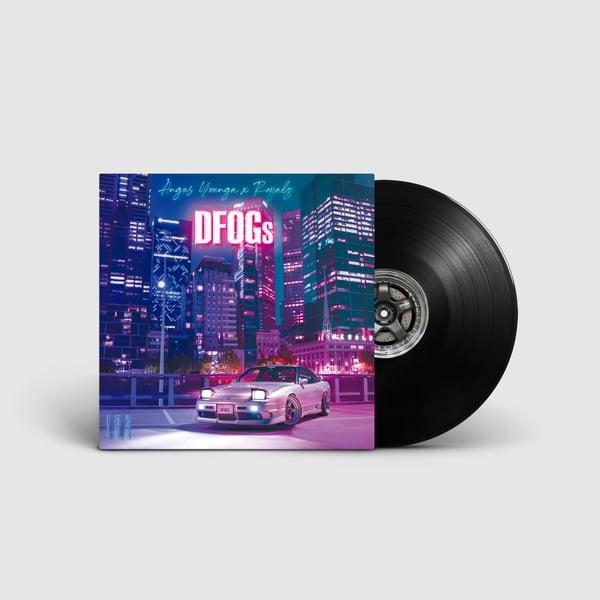 Image of DFOGs Vinyl