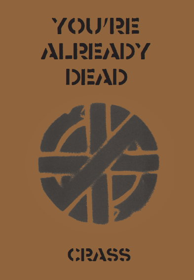 Image of You're Already Dead