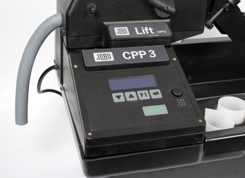 Image of Jobo CPP3 Processor with lift (USED)