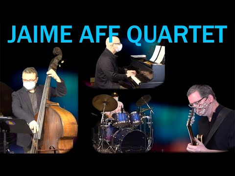 Image of Jaime Aff Quartet