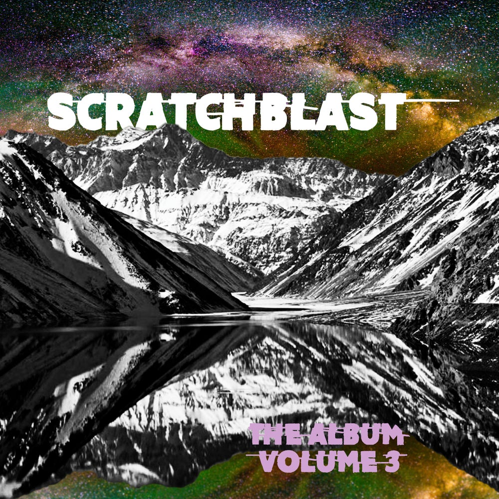 "Image of 7"" Vinyl - N-Tone / Modusoperandi - Scratchblast 3"