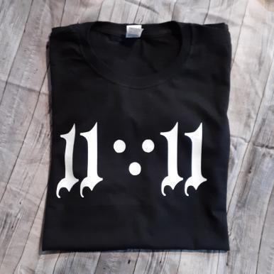 Image of 11:.11 T-Shirt