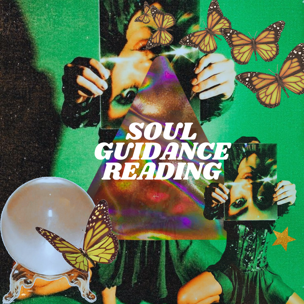 Image of The Soul Guidance Reading