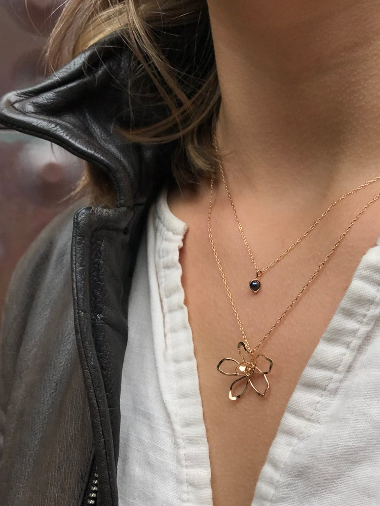 Image of Orb necklace