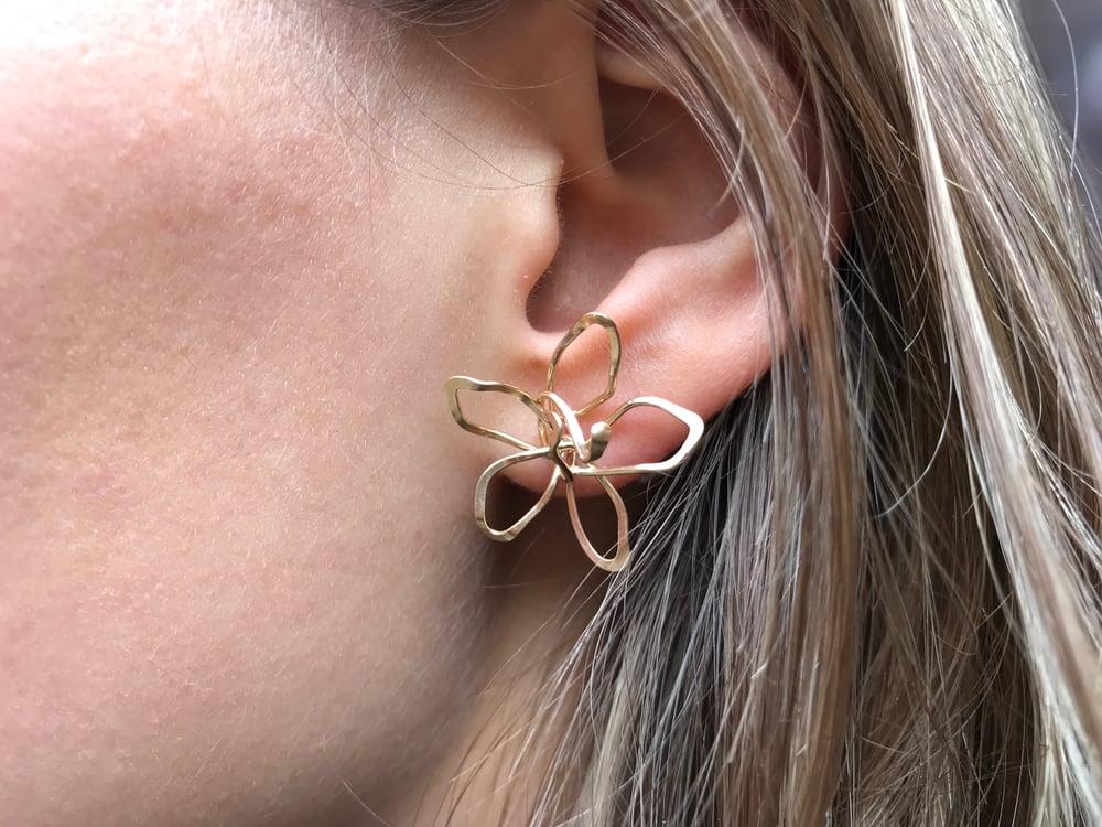 Image of Azalea earring