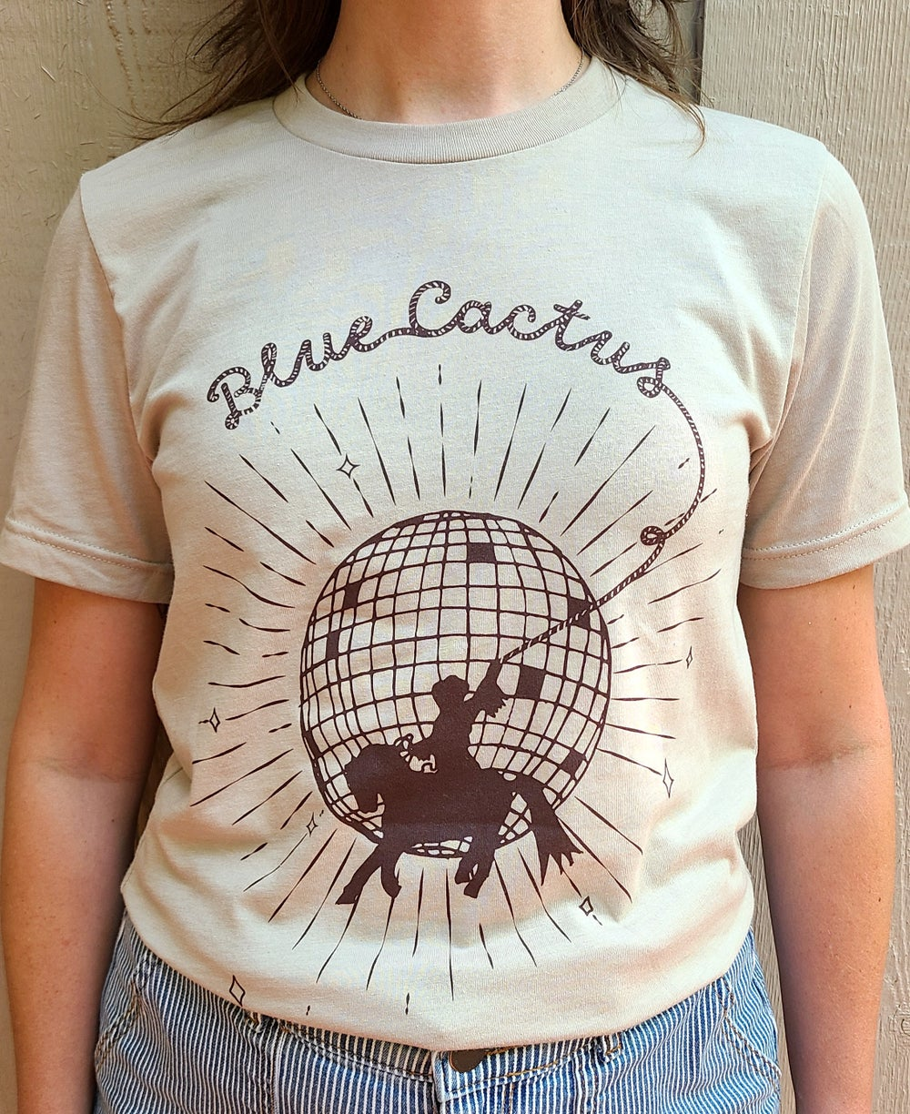 Image of Rodeo Queen T-Shirt