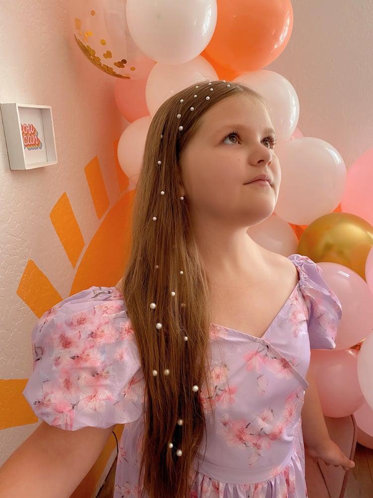 Image of Hair Pearls