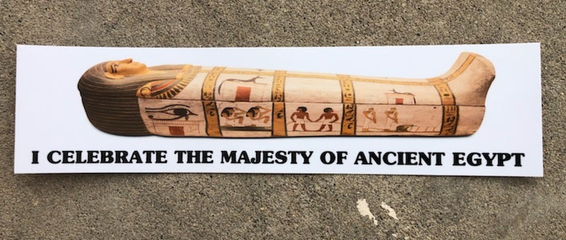 MAJESTY OF ANCIENT EGYPT