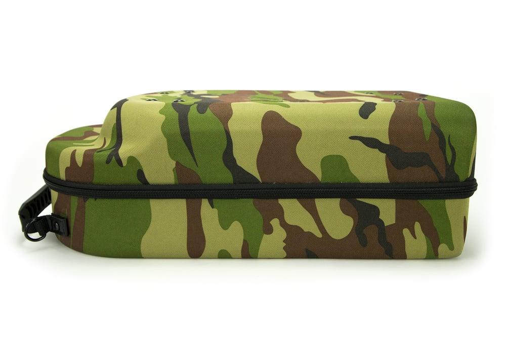 Image of HG Authentic 12 Cap Carrier Case