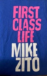 Image of BLOWOUT:   First Class Life t-shirts