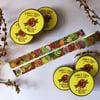 Fancy Fruit Washi Tape